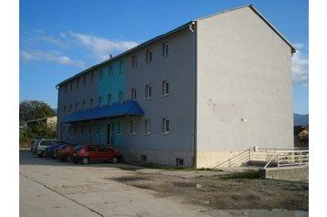 Hotel 19752 Teplička nad Váhom