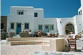 Hotel Folégandros Řecko