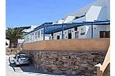 Hotel Chora Řecko