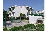 Hotel Adámas Řecko