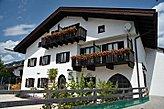 Fizetővendéglátó-hely Garmisch-Partenkirchen Németország