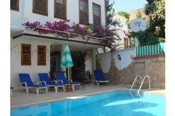 Hotel 19798 Antalya