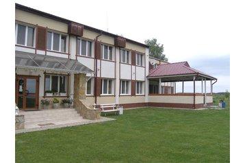 Hotel 19817 Krymne