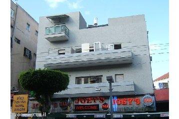 Hotel 19904 Tel Aviv