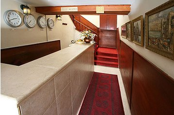 Hotel 19905 Tel Aviv: Alloggio albergo in Tel Aviv – Pensionhotel - Albergo