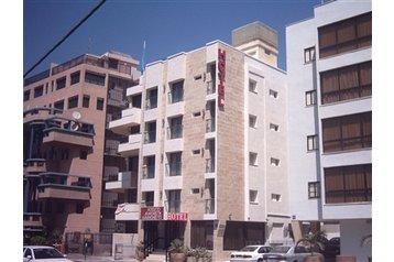 Hotel 19906 Tel Aviv