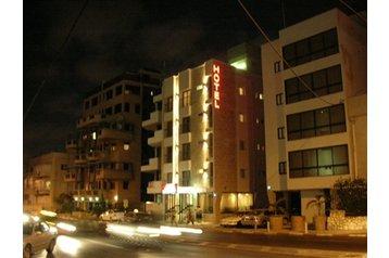 Hotel 19906 Tel Aviv v Tel Aviv – Pensionhotel - Hoteli