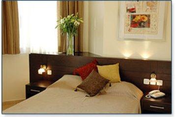 Hotel 19907 Tel Aviv v Tel Aviv – Pensionhotel - Hoteli