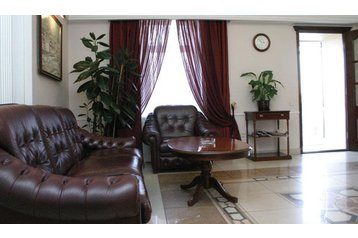 Hotel 19926 Irkutsk v Irkutsk – Pensionhotel - Hoteli