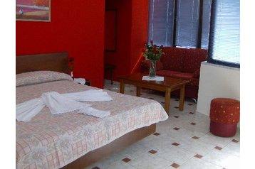 Hotel 19938 Shëngjin v Shëngjin – Pensionhotel - Hoteli