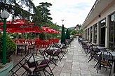 Hotel Berat Albanien