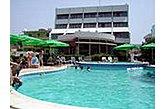 Hotel Golem Albanien