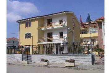 Hotel 19991 Tirana