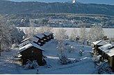 Bungalov Hermagor-Pressegger See Rakousko