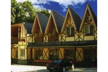 Hotel 20037 Donetsk