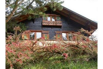Chata 20067 Mégevette