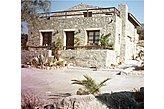 Chata Makrygialos Řecko