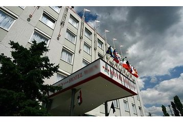 Hotel 20138 Budapest: hotels Budapest - Pensionhotel - Hotels