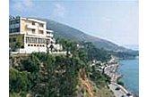 Hotell Himarë Albaania