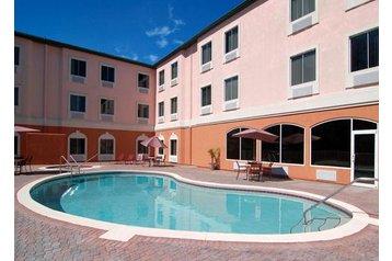 Hotel 20189 Orlando v Orlando – Pensionhotel - Hoteli