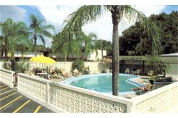 Hotel 20190 Orlando v Orlando – Pensionhotel - Hoteli