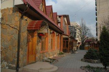 Hotel 20194 Mykolajiv