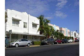 Hotel 20203 Miami Beach