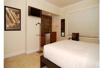 Hotel 20203 Miami Beach v Miami Beach – Pensionhotel - Hoteli