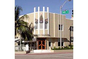 Hotel 20204 Miami Beach