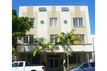 Hotel 20207 Miami Beach v Miami Beach – Pensionhotel - Hoteli