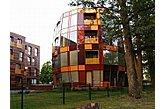 Apartmán Palanga Litva