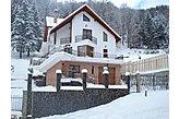 Chata Timişu de Jos Rumunsko