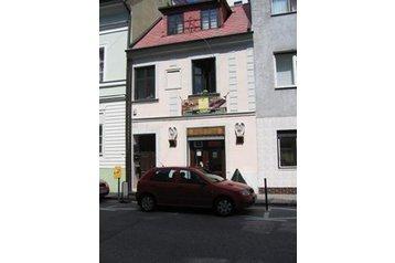 Pension 20244 Bratislava