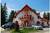 Penzion Izvorul Mureşului Rumunsko