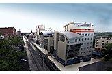 Hotel Čeľabinsk / Chelyabinsk Rusko