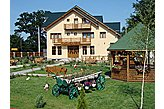 Pension Agapia Rumänien