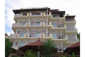 Hotel 20289 Sarandë