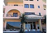 Hotel Sarandë Albánie