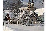 Chata Spital am Pyhrn Rakousko