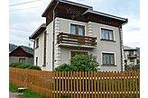 Privát Vatra Dornei Rumunsko