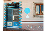 Privát Dahab Egypt - více informací o tomto ubytování