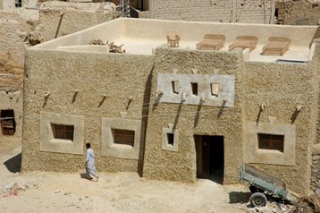 Chata 20325 Siwa Oasis