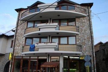 Hotel 20331 Mostar