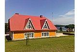 Bungalo Aukštadvaris Leedu