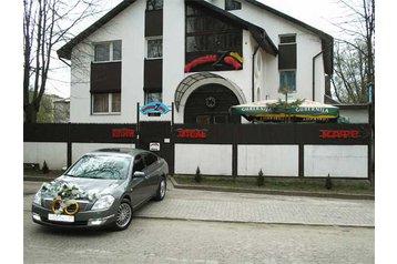 Hotel 20342 Kaliningrad