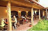 Penzion Gura Raului Rumunsko
