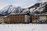 Apartaments Kaprun Austrija