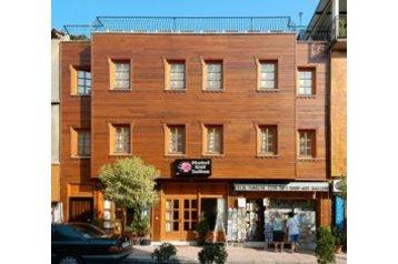 Hotel 20421 İstanbul