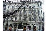 Privát Budapešť / Budapest Maďarsko