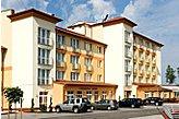 Hotell Budapest Ungari